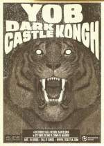 YOB+DARK CASTLE+KONGH