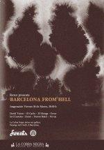 Barcelona from Hell, en La CobraNegra.