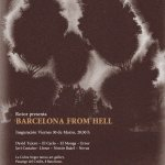 Barcelona from Hell, en La Cobra Negra.