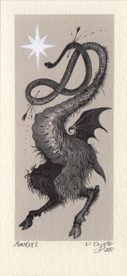 Monster I.