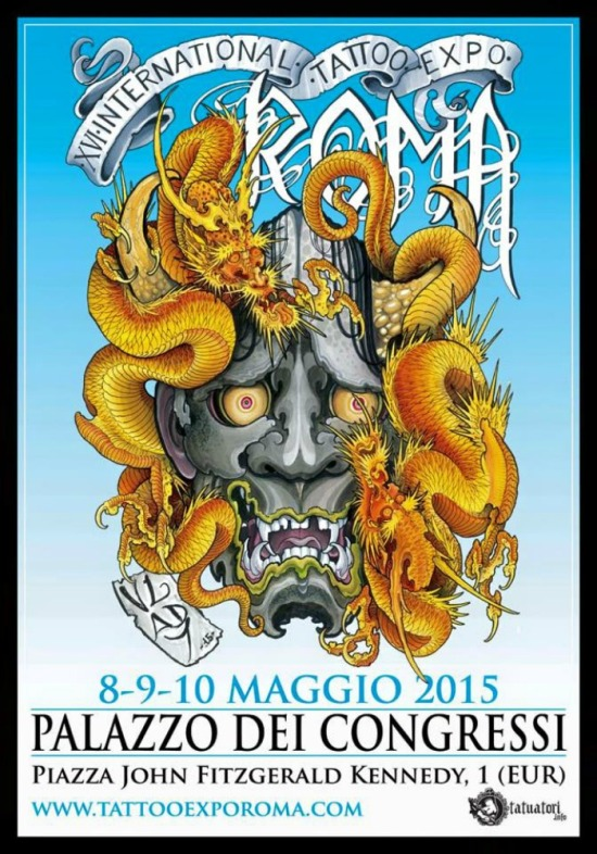 International-Tattoo-Expo-Roma-2015